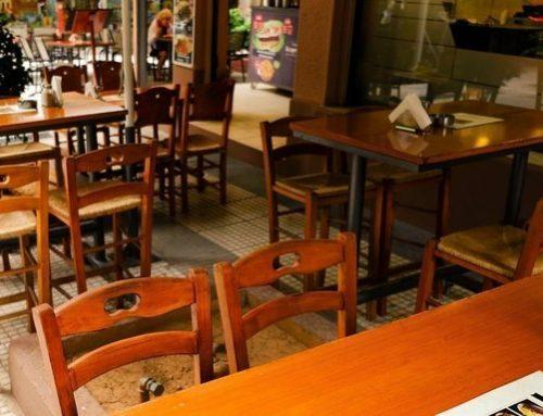 Επιδότηση ΕΣΠΑ σε όσους έχουν καφετέριες, εστιατόρια ή καφενεία